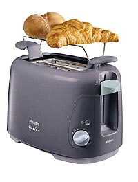 Toaster Philips HD2526